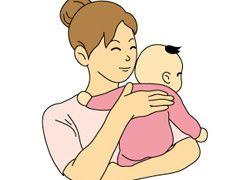 西安月嫂公司,母婴护理,新生儿打嗝