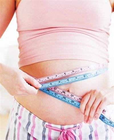 产后瘦身饮食法则