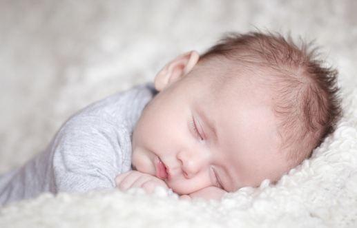 母婴_西安喜乐家月嫂公司_月子营养_新生儿睡眠